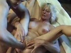 Moist mature cum-hole not fast fisted open