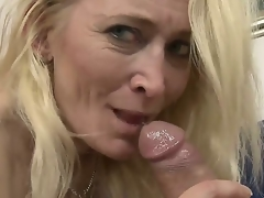 Large ass granny can't live without it when a young throbbing knob permeates her deep as that honey screams
