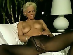 German milf solo